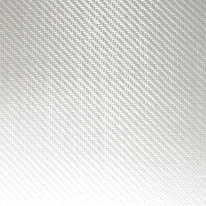 Glas 80 g/m² twill lm