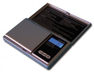 Precisionsvåg 0,1 g